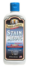 Parker & Bailey 8 oz Stain Medic
