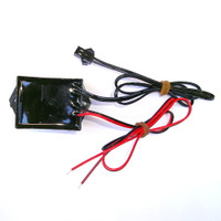 Electroluminescent inverter - 12 volt for A5 size EL panel