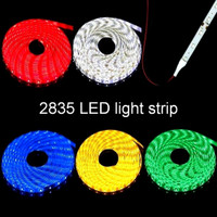 2835 LED strip with leads 12 V waterproof
