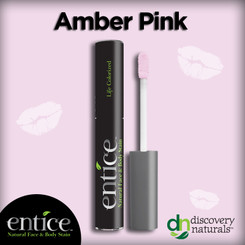 Amber Pink Lip Stain