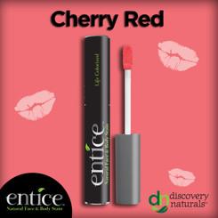 Cherry Red Lip Stain