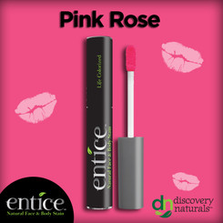 Pink Rose Lip Stain