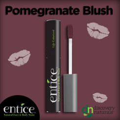 Pomegranate Blush Lip Stain