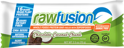 RawFusion Whole Foods Protein Bar - 1 Bar