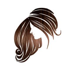 Henna Maiden Medium Brown