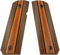 1911 Semis Orange Black G10