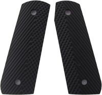 Ruger 22/45 Spec Ops Black G10
