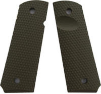 1911 Roughnecks OD Green G10