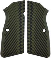 BHP Ridgeback OD Green Black G10