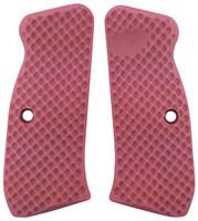 CZ 75 Palm Swell Bogies Pink G10