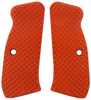 CZ 75 Palm Swell Bogies Orange G10