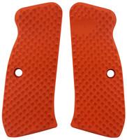 CZ 75 Palm Swell Bogies Orange G10