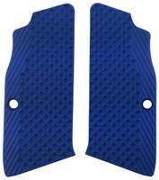 Tanfoglio Thin Bogies Blue  G10