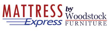 Mattress Express by Woodstock Furniture