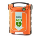 Cardiac Science Powerheart  G5 AED Trainer