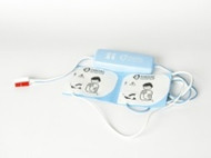 Powerheart Paediatric Defibrillation Electrode (two year shelf life)