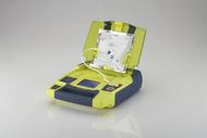 Powerheart AED G3 Pro - with Rechargeable Battery & Charger included
