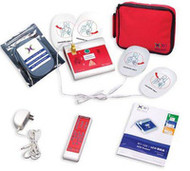 XFT AED Trainer (Latest Model)