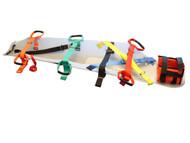Tactical Rescue Stretcher - Saviour brand