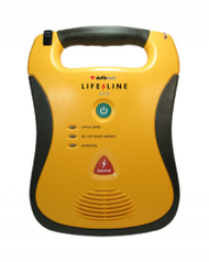 Defibtech Lifeline DDU-100 Semi-Auto External Defibrillator - 5 yr battery, 8 yr warranty