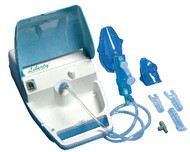 Includes Compressor Masks & nebuliser Bowl