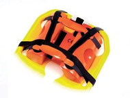 Rescuer Head Immobiliser EXL