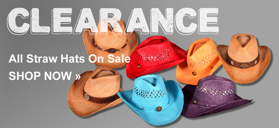 Wholesale Straw Hats On Sale