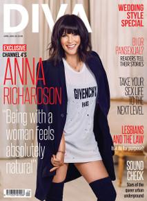 DIVA Magazine April 2016