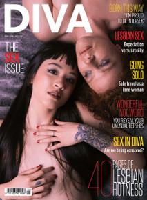 DIVA Magazine May 2016