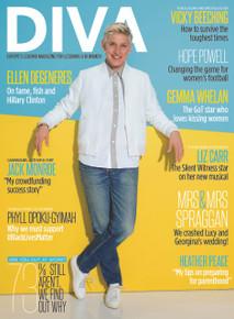DIVA Magazine September 2016