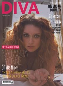 DIVA Magazine June 2014