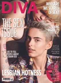 DIVA Magazine May 2014