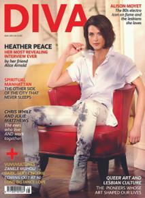 DIVA Magazine May 2013