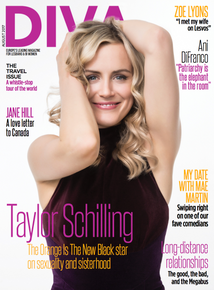 DIVA Magazine August 2017