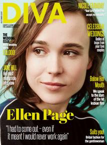 DIVA Magazine October 2017