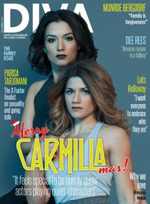 DIVA Magazine December 2017