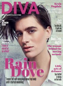 DIVA Magazine March 2018