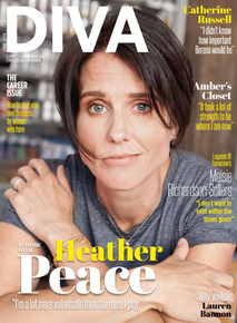 DIVA Magazine June 2018