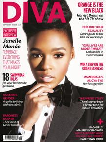 DIVA Magazine September 2013
