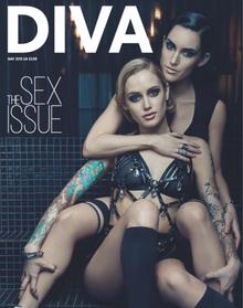 DIVA Magazine May 2015
