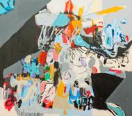 Painting, Episodio 8, Juanito Conte, 2014