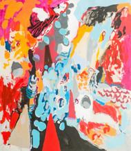 Painting, Episodio 4, Juanito Conte, 2014