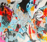 Painting, Episodio 5, Juanito Conte, 2014