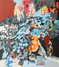 Painting, Episodio 6, Juanito Conte, 2014