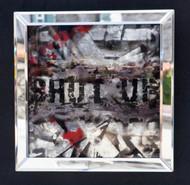"Mixed media, ""Shut up. Again Heighten emotion"", Diana Mui, 2014"