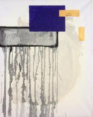 "Painting, ""Transfer"", KUBI, 2014"