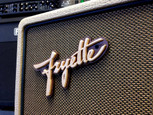 Fryette Aether® guitar amplifier.              price: $4499. (Reserve yours with a $250 deposit)