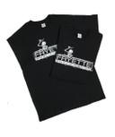 FRYETTE SKULL T-Shirt + Free Freight*