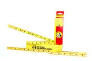 6 ft. Folding Ruler