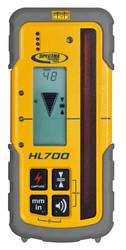HL700 Front